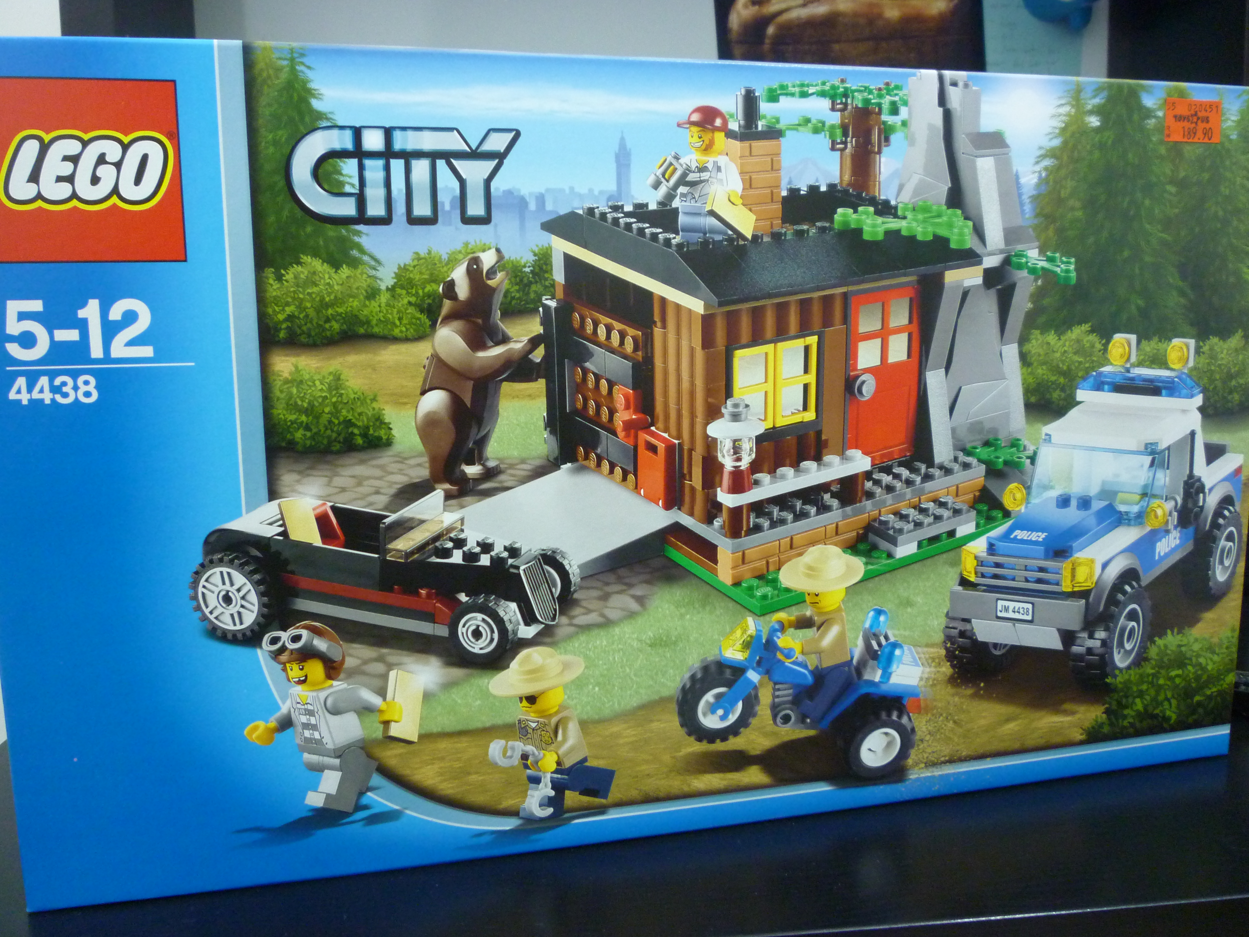 Lego Toys R Us : New purchase and stock available at toys 'r us malaysia