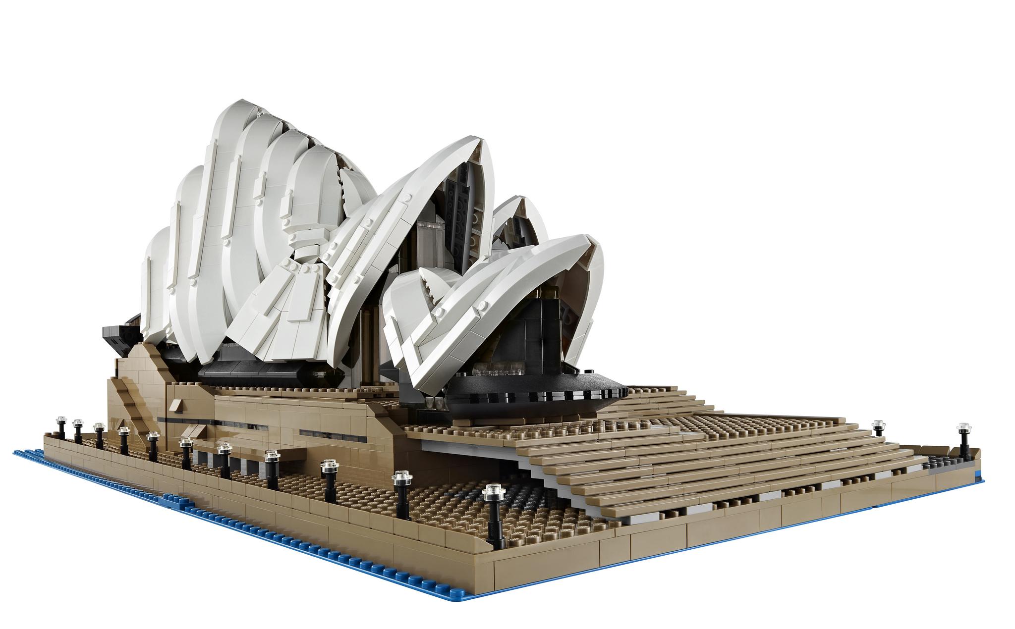 LEgo 10234 Sydney Opera House (3)